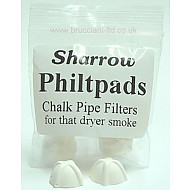 Sharrow Philt Pads Filters
