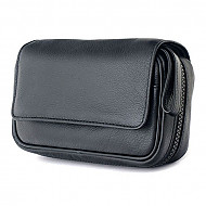 Tobacco Pouch Peterson 2 Pipe Combo Case 133